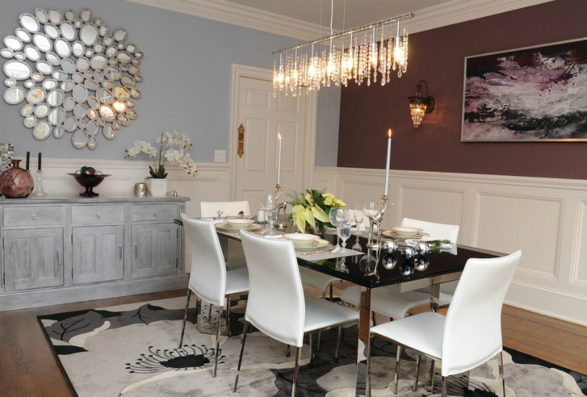 mdklxlkmce mirror The Best Mirrors for Your Dining Room mdklxlkmce