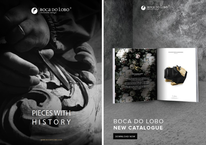 boca do lobo boca do lobo New Ebook by Boca do Lobo: Best Luxury Pieces for your Dining Room 1111 1