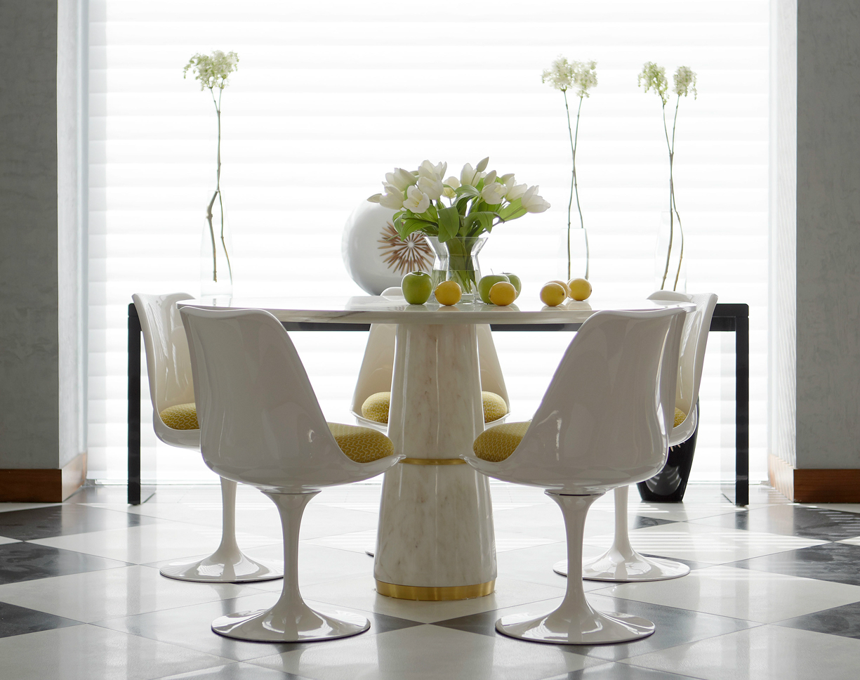 boca do lobo New Ebook by Boca do Lobo: Best Luxury Pieces for your Dining Room agra white marble round dining table 6 detail