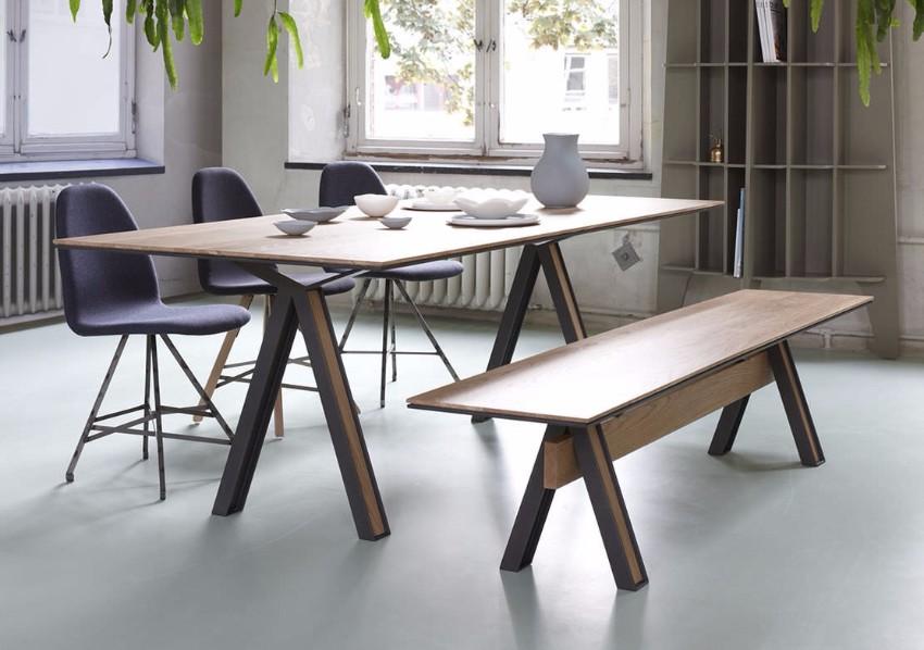 MAISON et OBJET  maison et objet Modern Dining Tables you Can See at Maison et Objet blakeleyqq