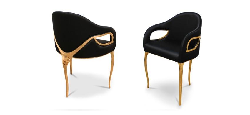 maison et objet Maison et Objet Preview – Modern Dining Tables in Exhibition chandra