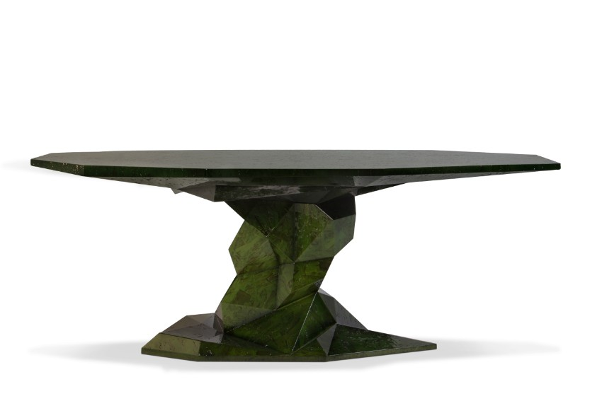 dining room Table Trends For Your Dining Room bonsai 01