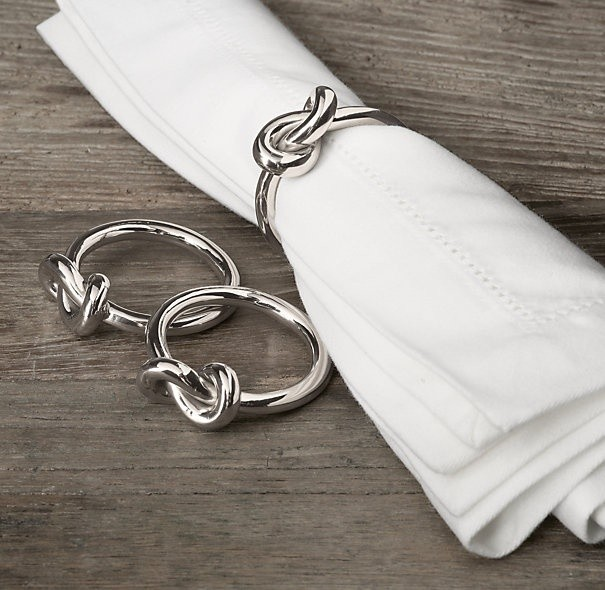napkin rings Sophisticated Napkin Rings To Your Tabletop cache 2434033533