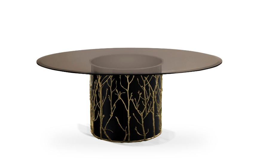dining table Fall In Love With These Season Dining Tables enchanted2 dining table 1 by koket