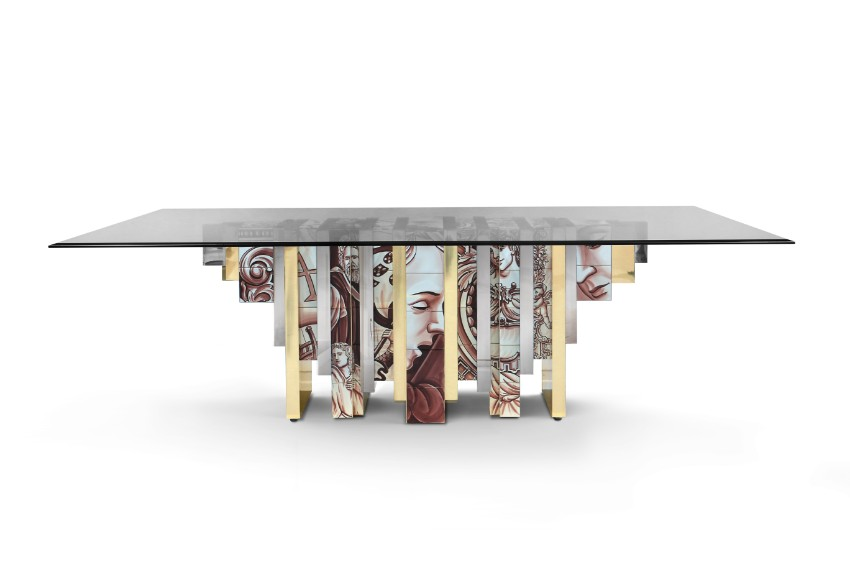 Table Trends For Your Dining Room Best Heritage Dining Room Furniture Decoration