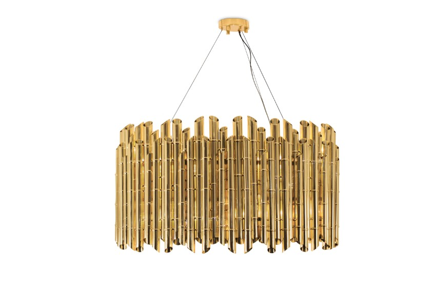 dining room The Best Dining Room Decor Ideas From Brabbu saki suspension light 1 HR