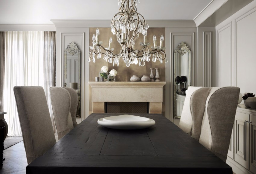 kelly hoppen Dining Room Ideas by Kelly Hoppen 11