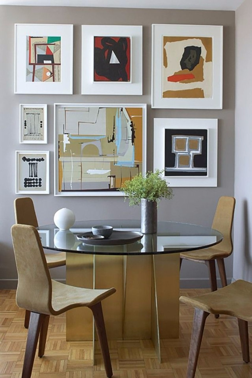 dining room Tips to Combine Dining Table and Chairs in your Dining Room 2887cbaebe9cc707b039d5fc45c0ef40