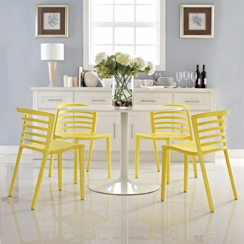 yellow 15 Dining Areas with Yellow Dining Chairs HTB16fh5KFXXXXXiaXXXq6xXFXXXC