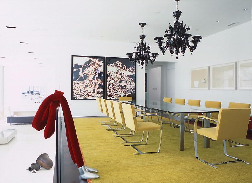 yellow 15 Dining Areas with Yellow Dining Chairs ikea esstisch glasikea esstisch glas