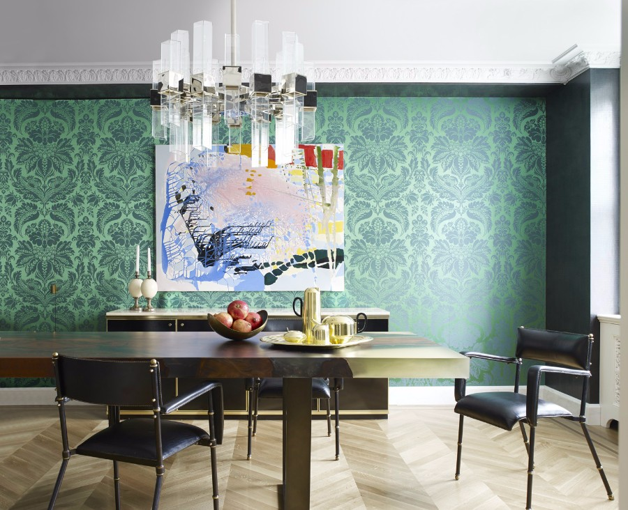 dining room Get inspired by 15 Modern Dining Room Ideas 1442342637 edc100115randal03