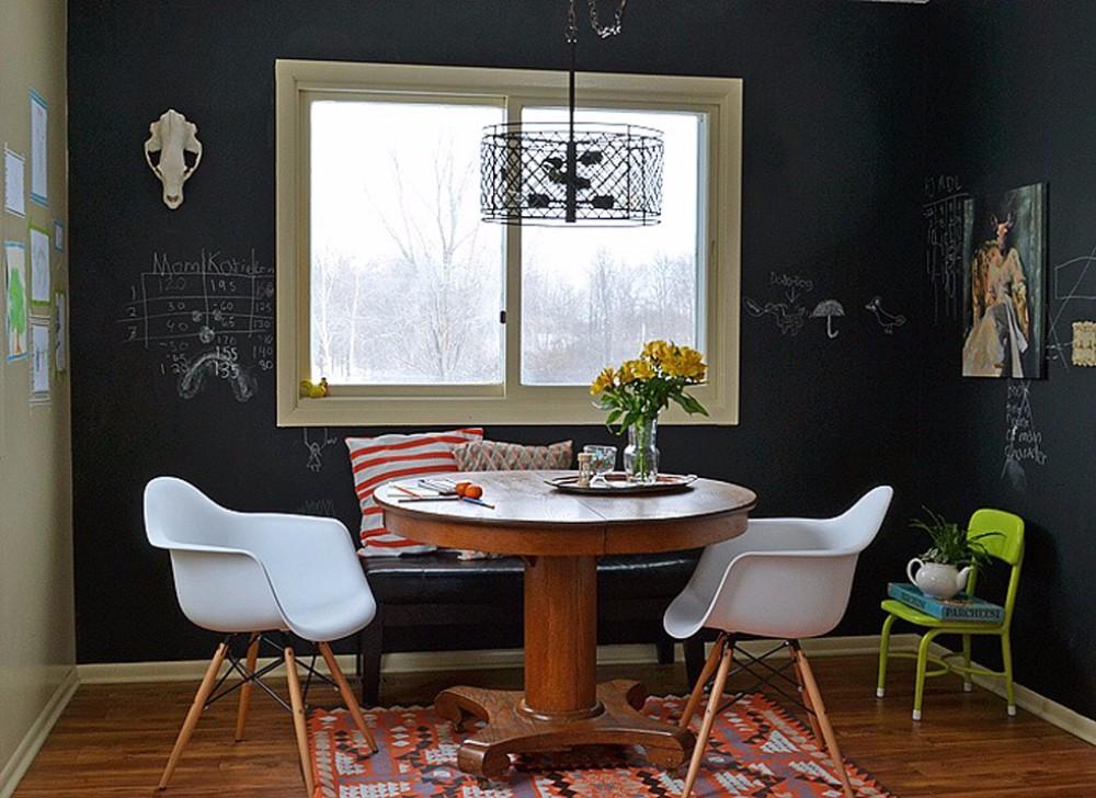 chalkboard 10 Chalkboard Dining Room Designs 1450902310 dsc 0009