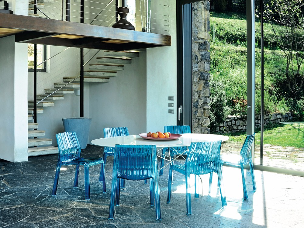Patricia Urquiola Dining Room Projects by Patricia Urquiola 16882