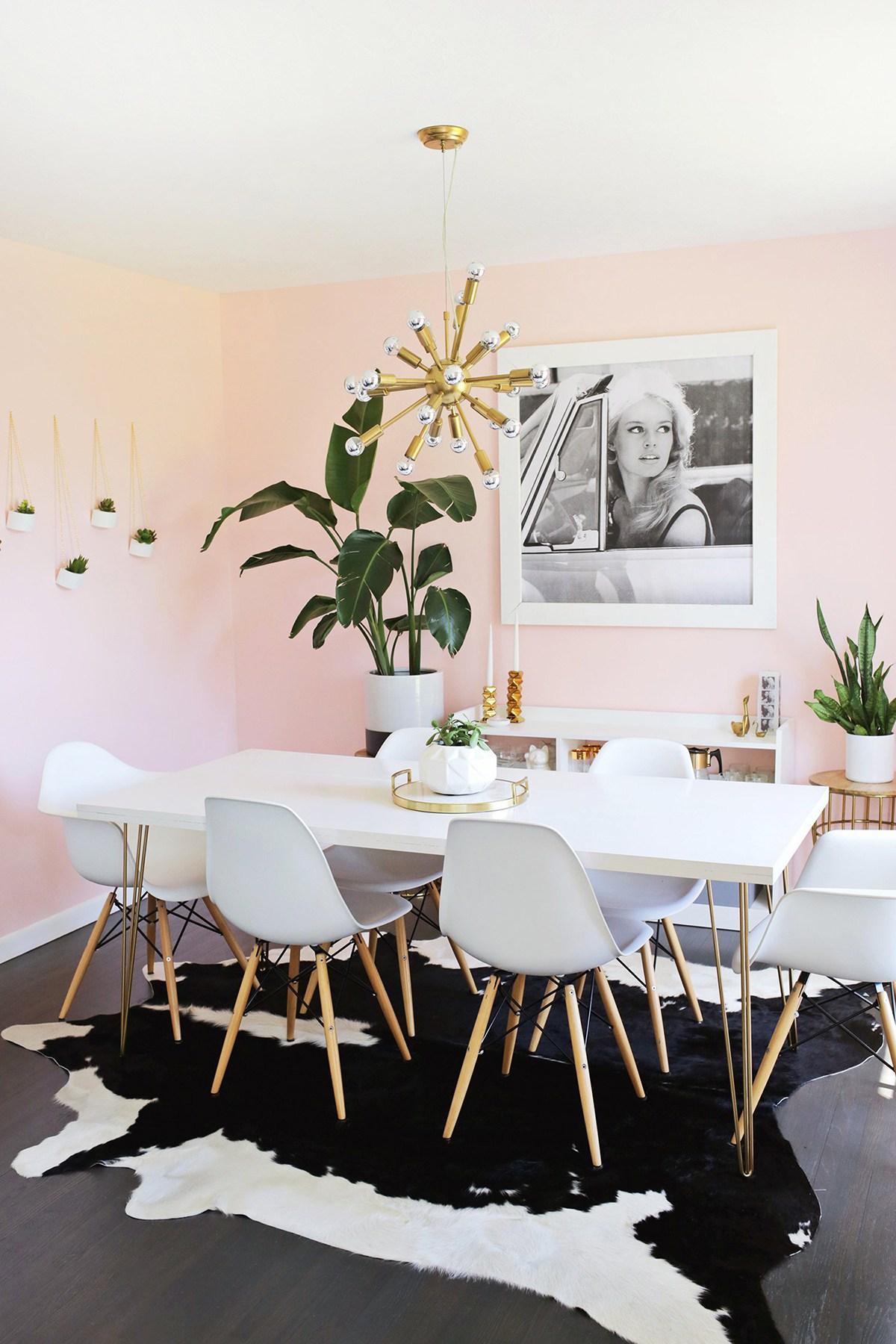 boho chic 25 Boho Chic Dining Room Designs That Will Inspire You 25 boho chic dining room designs that will inspire you 1
