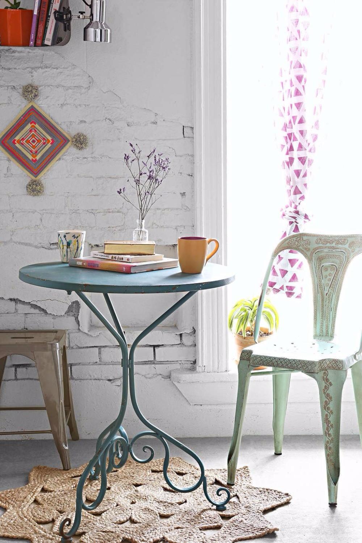 boho chic 25 Boho Chic Dining Room Designs That Will Inspire You 25 boho chic dining room designs that will inspire you 10