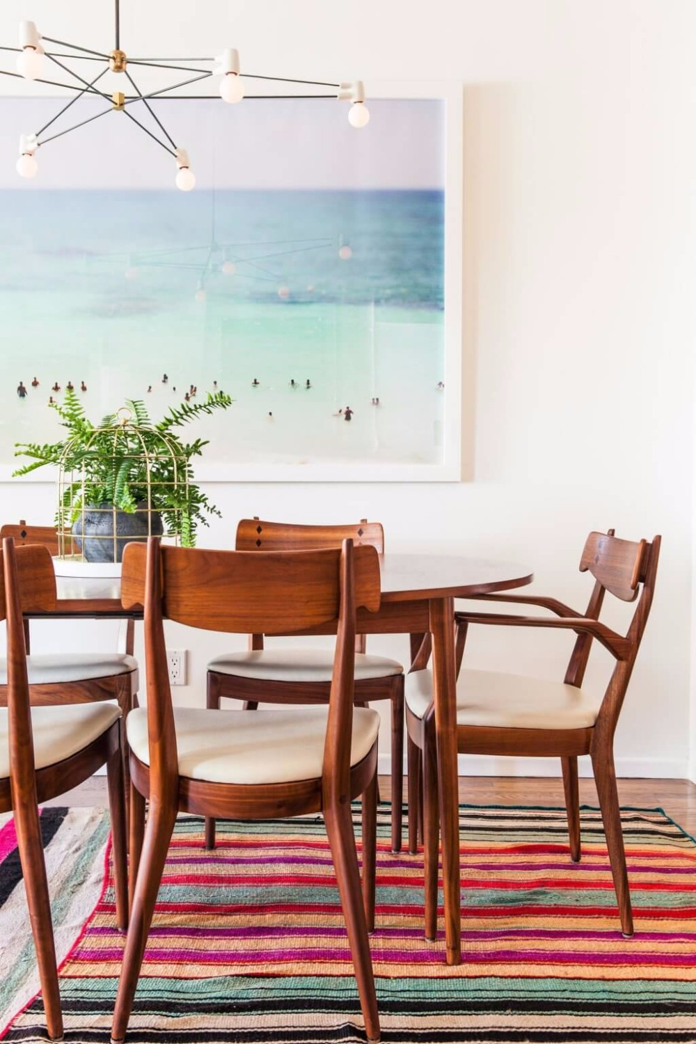 Boho Chic 25 Dining Room Designs That Will Inspire You