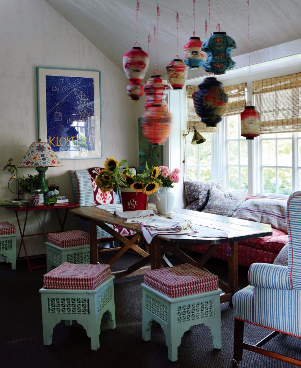 boho chic 25 Boho Chic Dining Room Designs That Will Inspire You 25 boho chic dining room designs that will inspire you 20