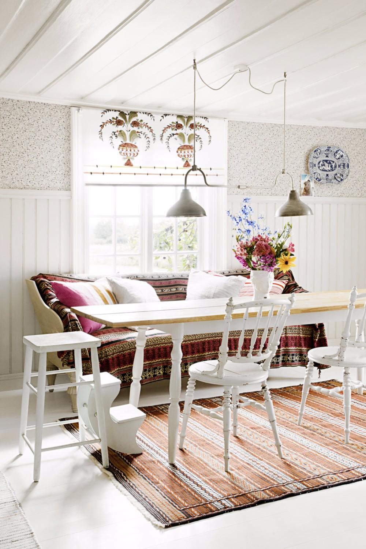 boho chic 25 Boho Chic Dining Room Designs That Will Inspire You 25 boho chic dining room designs that will inspire you 23