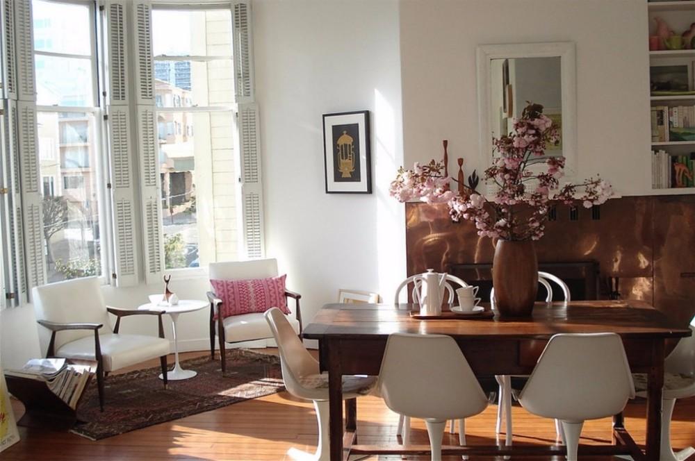 boho chic boho chic 25 Boho Chic Dining Room Designs That Will Inspire You 25 boho chic dining room designs that will inspire you 28