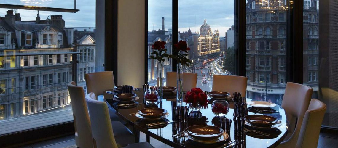 Top 5 Dining Room Ideas From The Best Designers In The UK