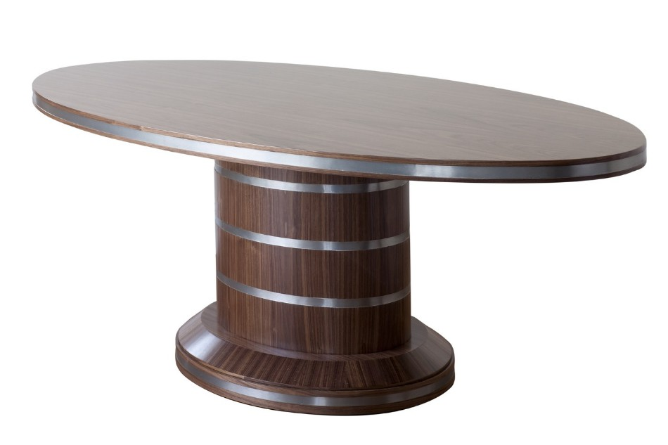 adjustable dining table 10 Adjustable Dining Tables For Big and Small Gatherings dining tables interior decorating 13