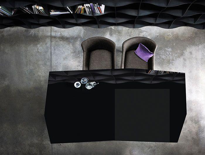ronda design Discover the Sculptural Table by Ronda Design f7ac3fd39849d1594c4cb4c360eec056