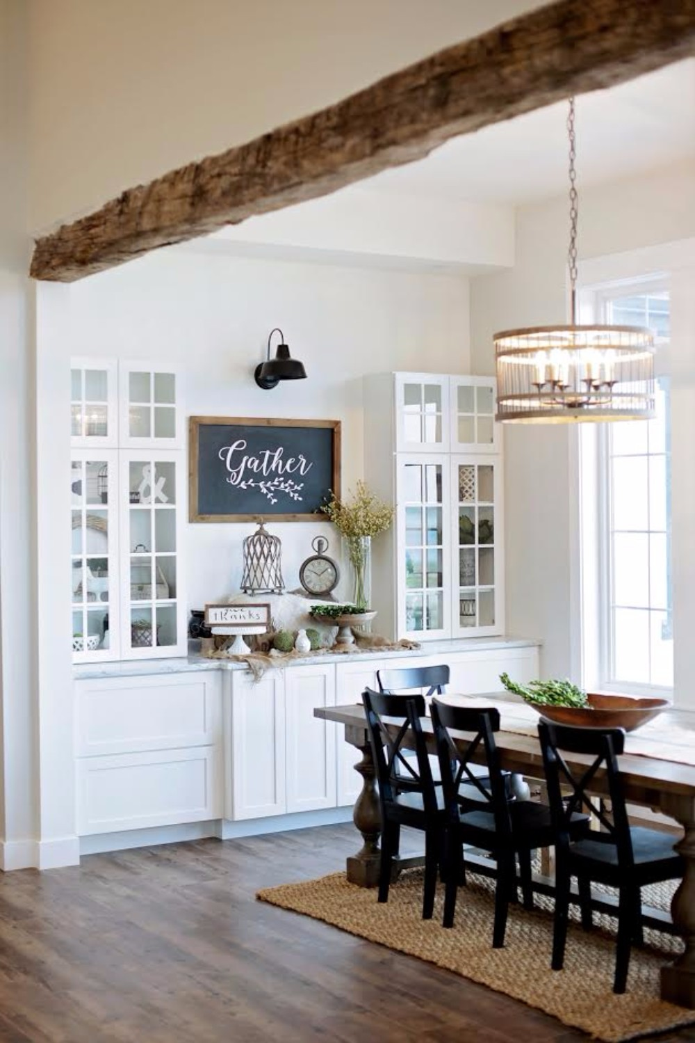 Best Dining Room Chalkboard Photos - Home Design Ideas ...