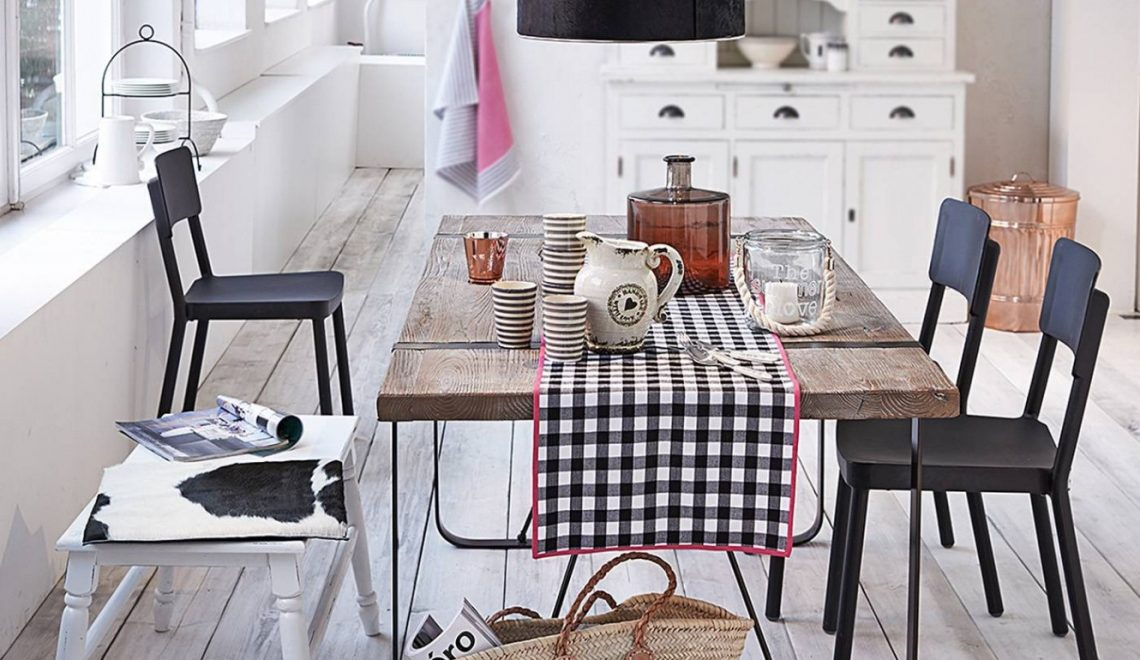 10 Decorating Ways to Make Your Dining Room Feel Fresh