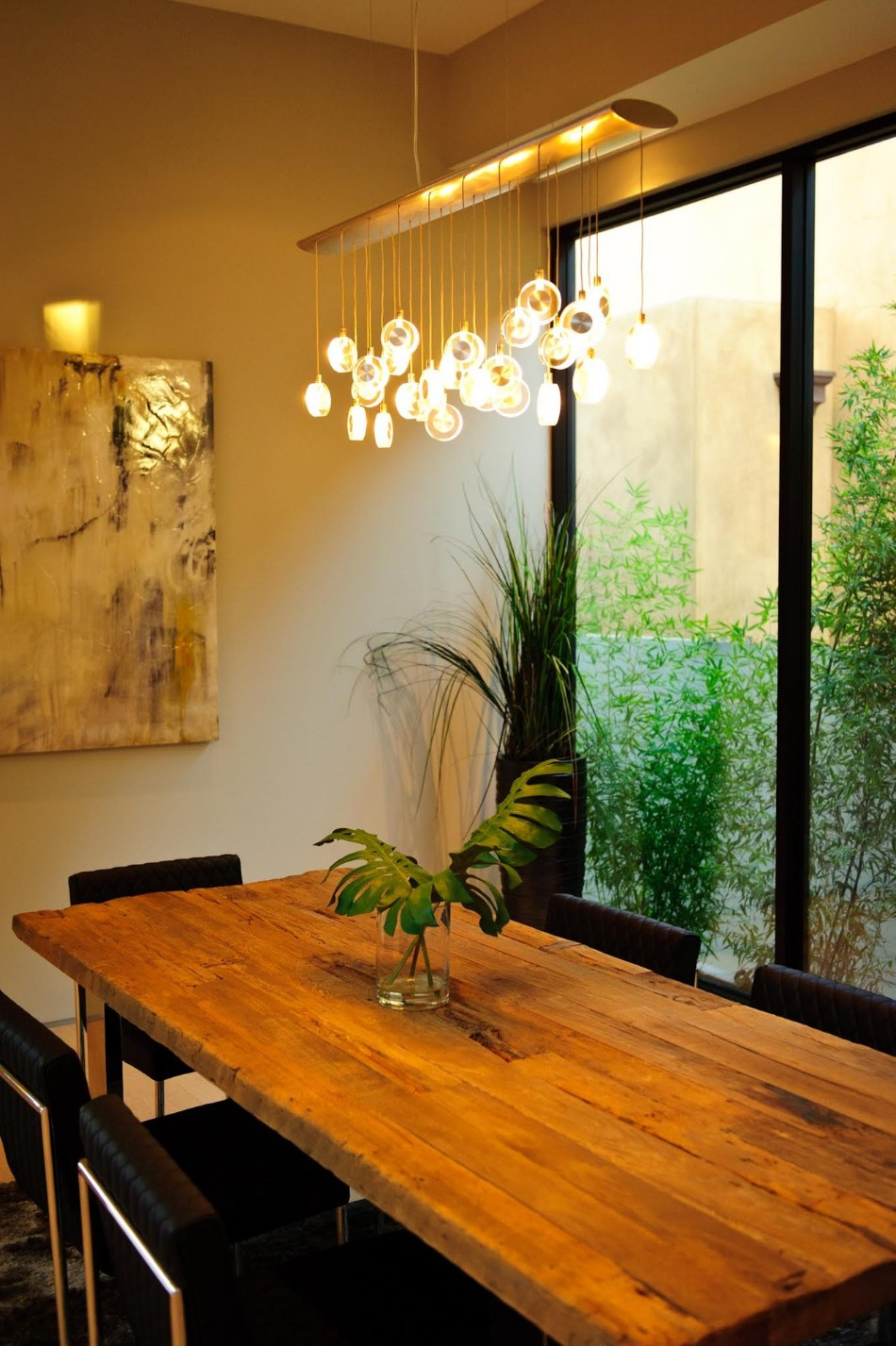 eco-friendly dining room Go Green: 10 Ideas For An Eco-friendly Dining Room 2183c56f0c506cd87b6075554ca58b6e