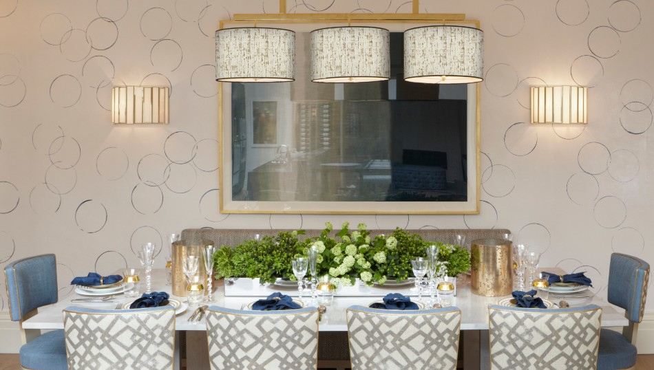helen green Top 100 Coveted Magazine: Brilliant Dining Rooms by Helen Green Grand House Belgravia