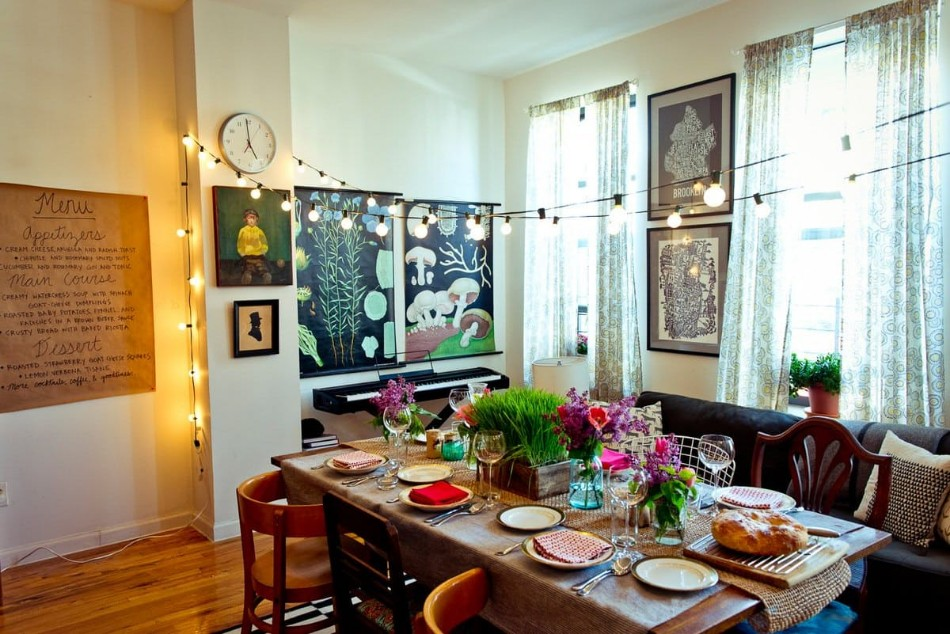 PARTY IN YOUR DINING ROOM party in your dining room 10 Tips For Throwing A Party In your Dining Room b9f6ae66c922fafef94859138d9de982
