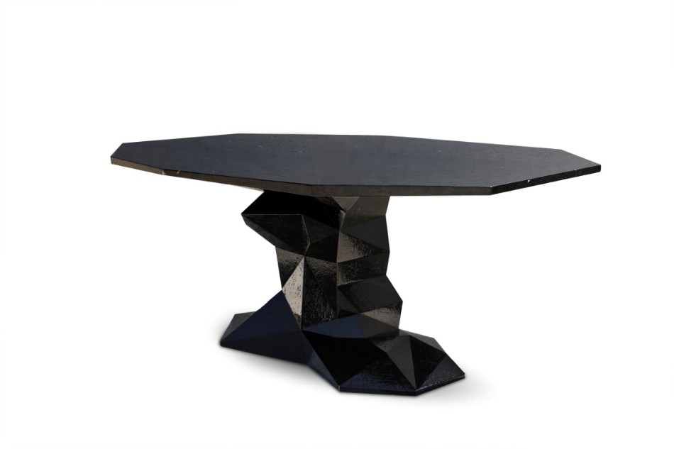 boca do lobo Brilliant Luxurious Dining Tables By Boca do Lobo e4d58a674662fd3747806e8d517f806f