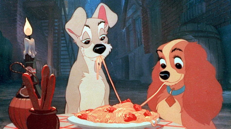 movie scene 10 Memorable Movie Scenes Set At The Dining Table image 2