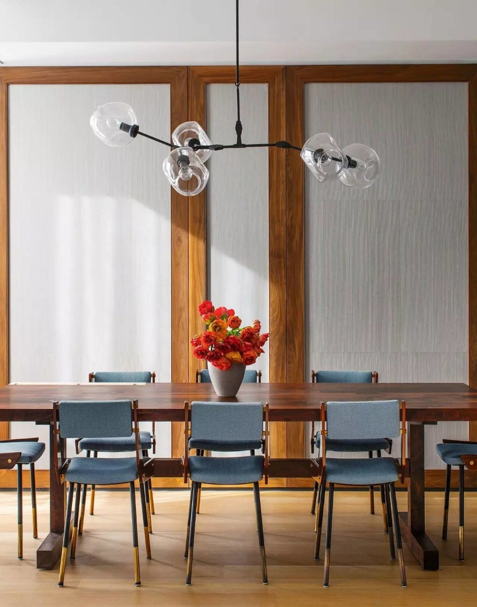eco-friendly dining room Go Green: 10 Ideas For An Eco-friendly Dining Room image