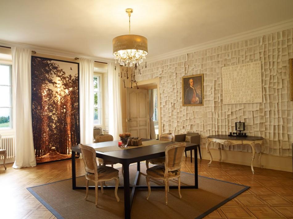 top interior designer Stunning Dining Rooms by Top Interior Designers: Coveted Magazine jorge canete