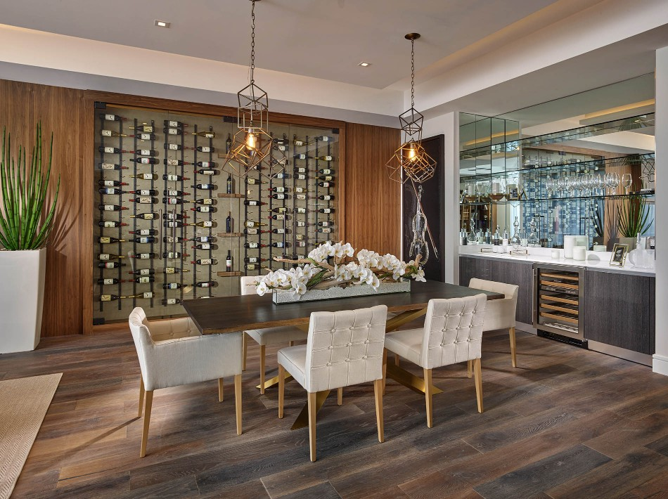 top interior designer Stunning Dining Rooms by Top Interior Designers: Coveted Magazine steven g