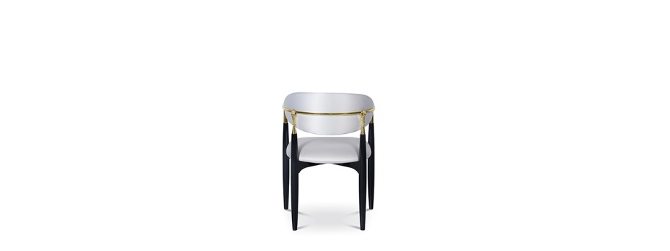 10 Beautiful And Luxurious Dining Chairs | www.bocadolobo.com #diningroom #thediningroom #diningarea #diningchairs #luxuriousdiningchairs @moderndiningtables