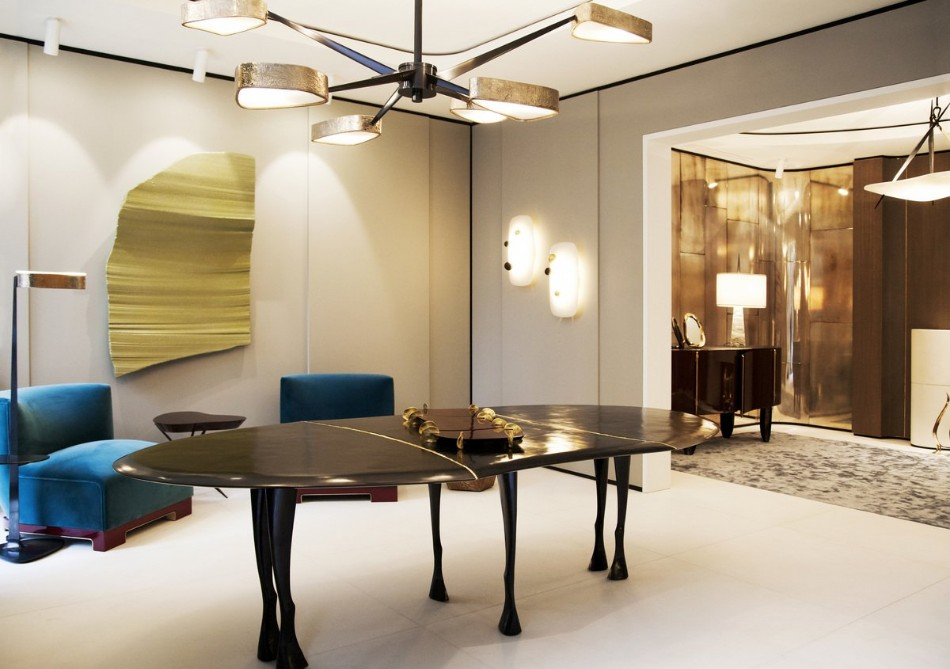 achille salvagni Top 100 Interior Designers: Brilliant Dining Rooms by Achille Salvagni 1a08054e15bfa94b26e79525cb642b81