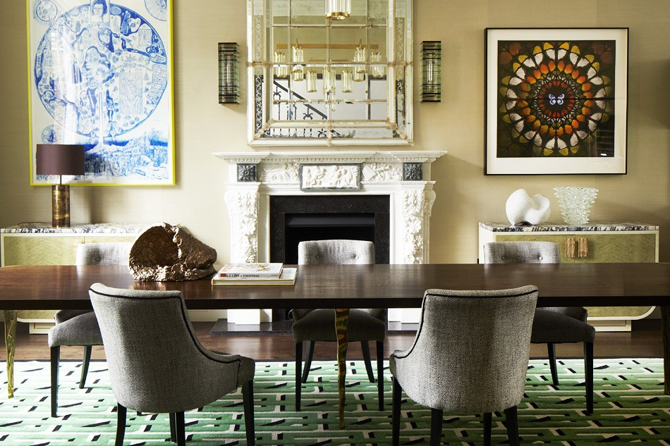 5 Dining Room Ideas By Peter Mikic To Get Inspired | www.bocadolobo.com #interiordesign #interiors #petermikic #top100interiordesigners #luxurydesign #luxuryhouses #moderndiningtables #diningtable #diningroom @moderndiningtables peter mikic 5 Dining Room Ideas By Peter Mikic To Get Inspired 5 Dining Room Ideas By Peter Mikic To Get Inspired 7