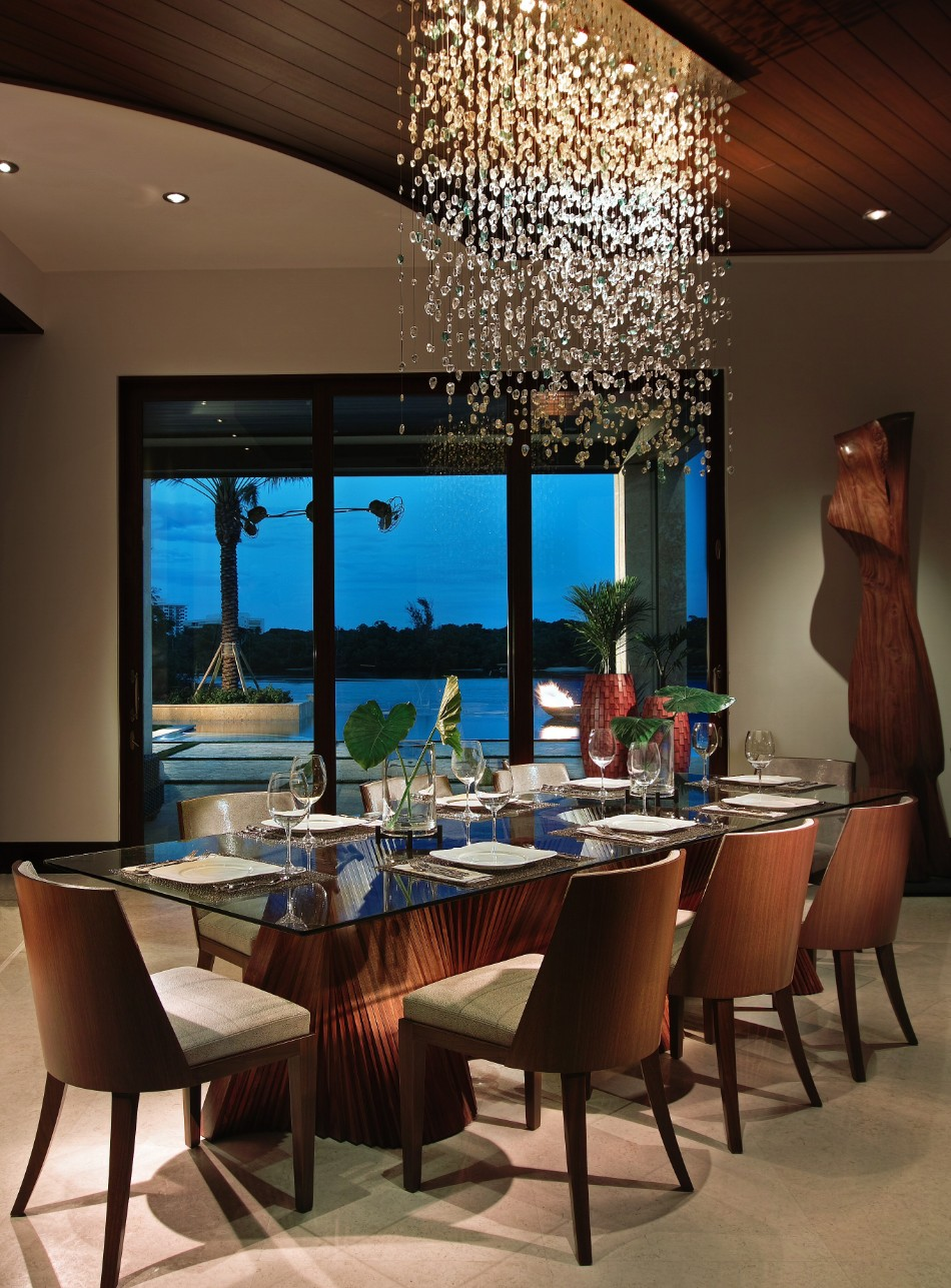 Give Light To Your Dining Room With These Amazing ...