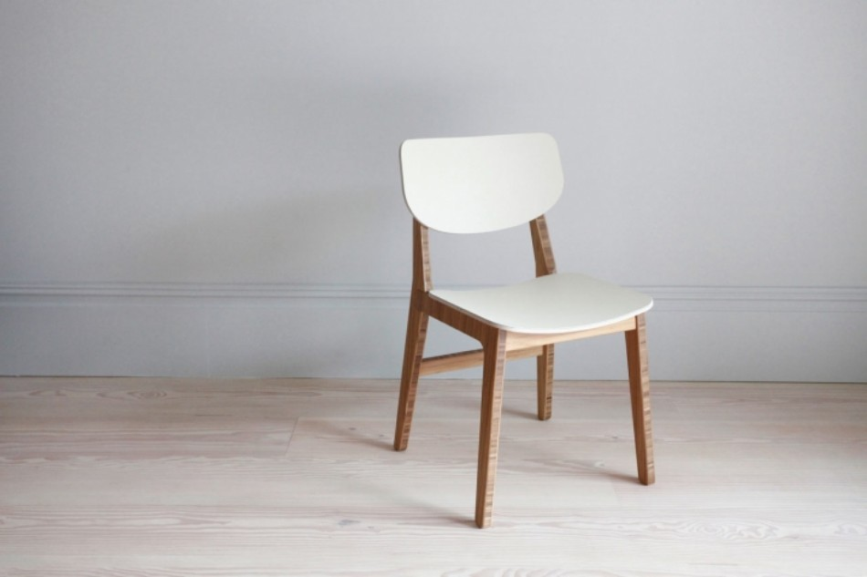 Go Green: Meet The Ecological Dining Chair Renewable Dining Chair Go Green: Meet The Renewable Dining Chair Neighbourhood 1