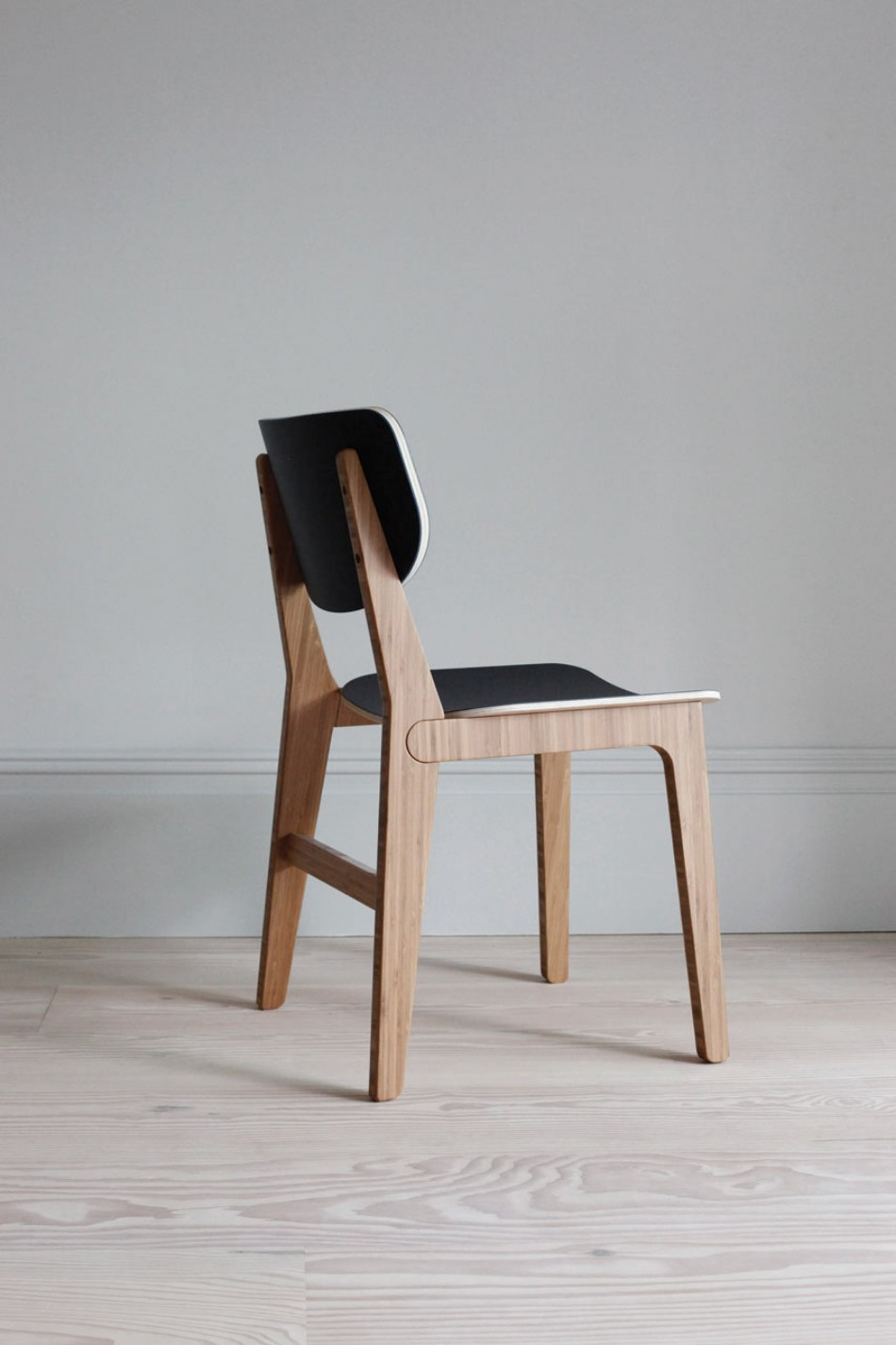 Go Green: Meet The Ecological Dining Chair Renewable Dining Chair Go Green: Meet The Renewable Dining Chair Neighbourhood Chair ByALEX 4