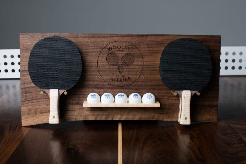 You Can Play Ping Pong In This Modern Dining Table | www.bocadolobo.com #diningtable #pingpong #creativedesign #diningroom @moderndiningtables Modern Dining Table You Can Play Ping Pong In This Modern Dining Table You Can Play Ping Pong In This Modern Dining Table 4