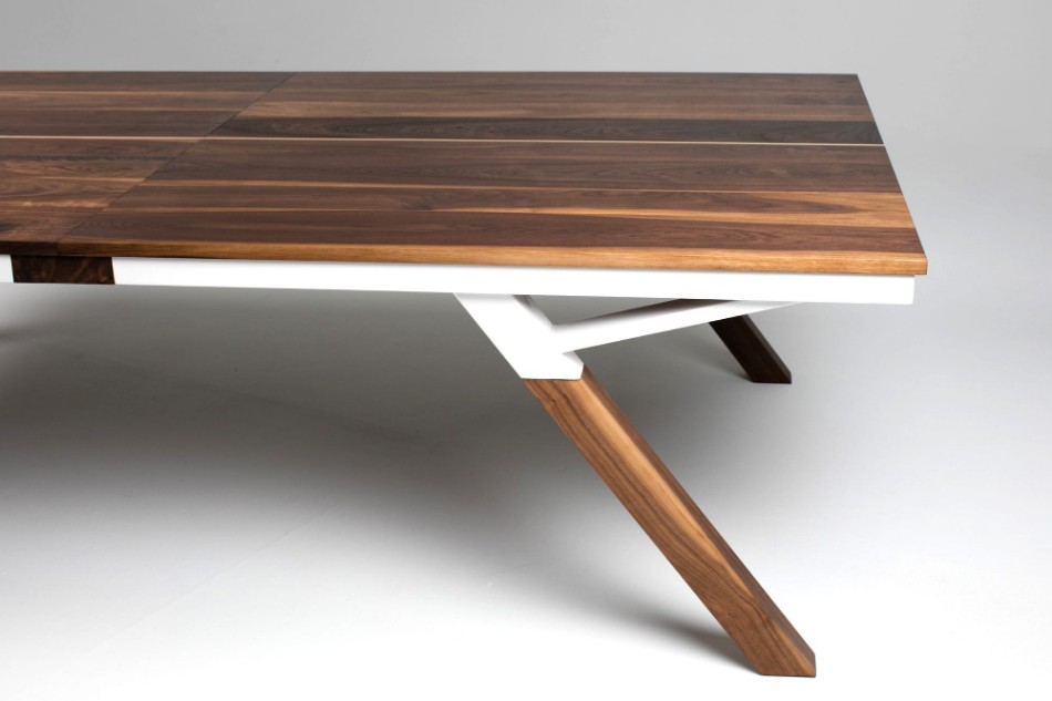 You Can Play Ping Pong In This Modern Dining Table | www.bocadolobo.com #diningtable #pingpong #creativedesign #diningroom @moderndiningtables Modern Dining Table You Can Play Ping Pong In This Modern Dining Table You Can Play Ping Pong In This Modern Dining Table 8