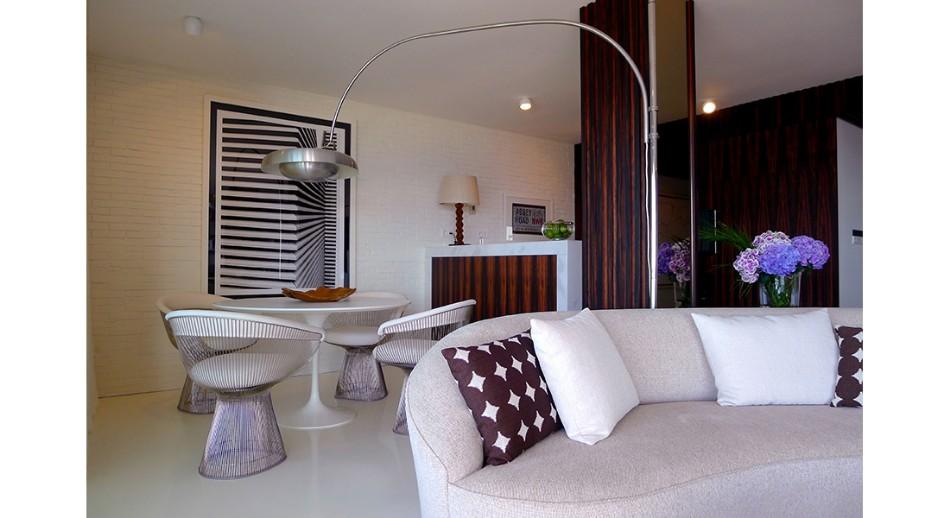 oitoemponto Top 100 Interior Designers: Brilliant Dining Rooms by OITOEMPONTO jantar3