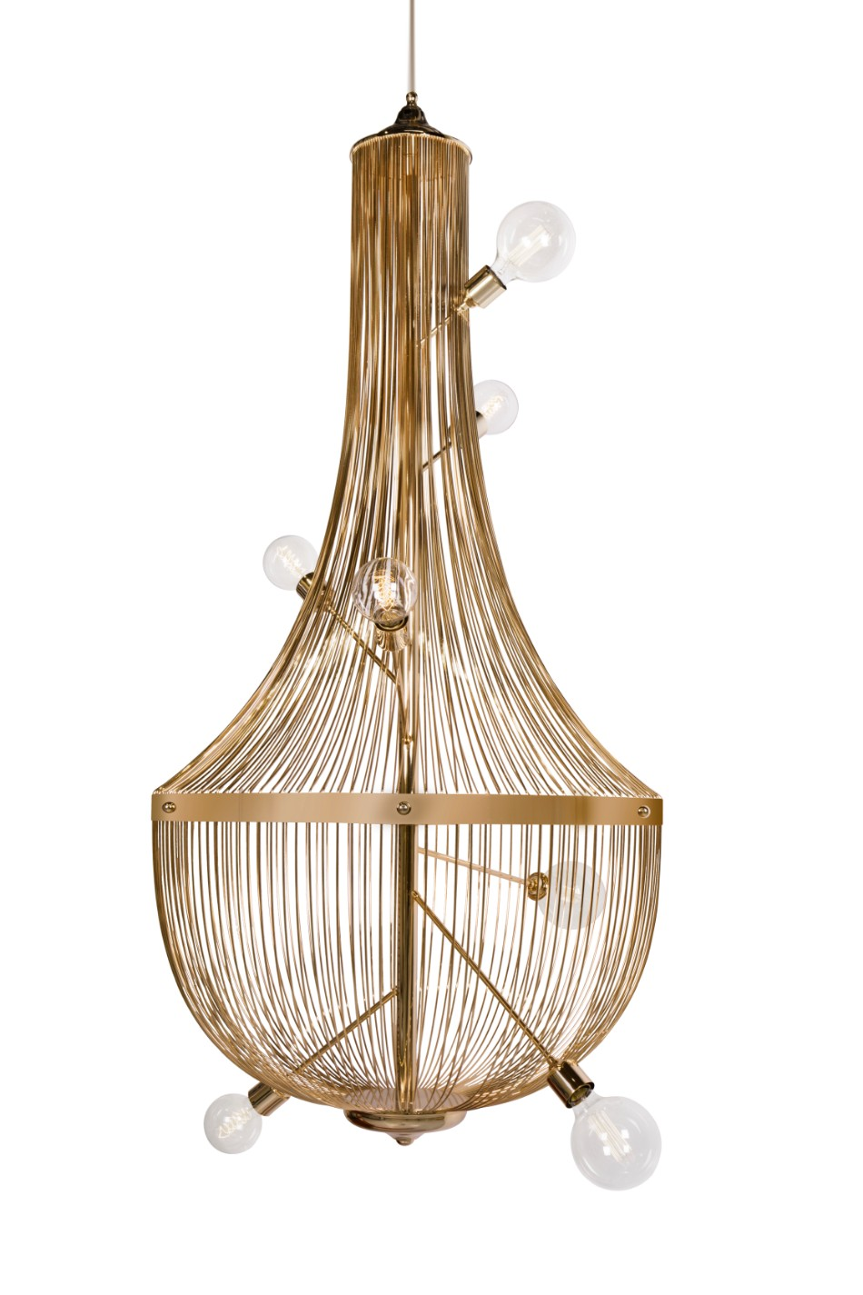 Amazing Chandelier Give Light To Your Dining Room With These Amazing Chandeliers l chandelier 01