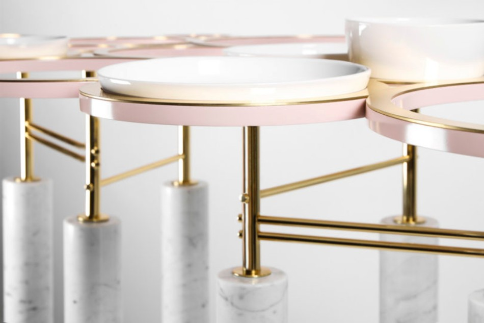 A Functional Dining Table You Won't Believe It Exists | www.bocadolobo.com #diningtable #creativedesign #diningroom #interiordesign #thediningroom #diningarea #diningspace @moderndiningtables Modern Dining Table A Functional Modern Dining Table You Won't Believe It Exists A Functional Modern Dining Table You Won   t Believe It Exists 8