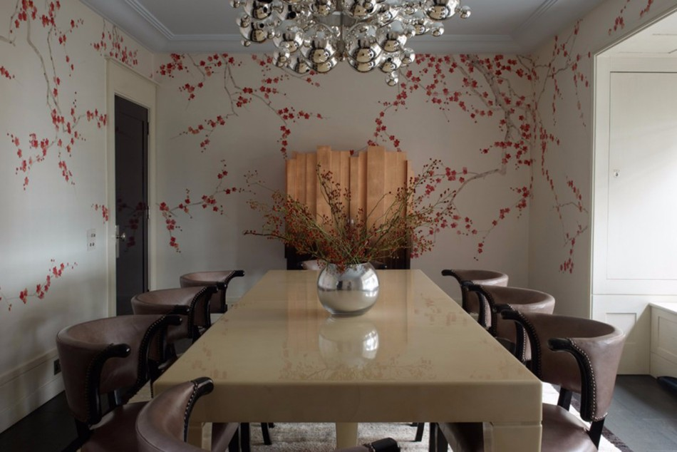 Beautiful Dining Rooms by Top Interior Designer Rafael De Cárdenas | www.bocadolobo.com #interiordesigners #interiordesign #famousinteriordesigners #bestinteriordesigners #diningroom #thediningroom #diningarea #diningspace #moderndiningtable #diningtable #luxurybrands #luxury #luxurious @moderndiningtables top interior designer Beautiful Dining Rooms by Top Interior Designer Rafael De Cárdenas Beautiful Dining Rooms by Top Interior Designer Rafael De C  rdenas 3