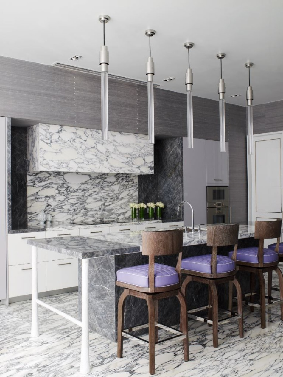 10 Stunning Dining Room Inspirations By David Collins