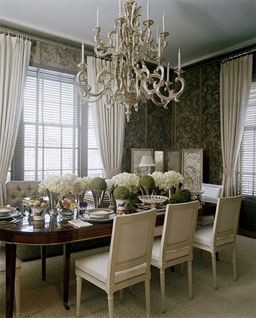Dining Room designs dining room designs Astonishing Dining Room Designs by Top Interior Designer Stephen Sills 1 Astonishing Dining Room designs by Top Interior Designer Stephen Sills fifthpenthouse 3 LG